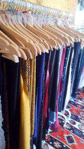Choix du vêtement