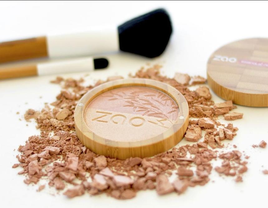 Maquillage naturel zao relooking