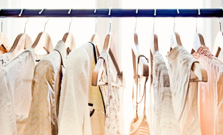 Choix vêtements et colorimétrie personnelle