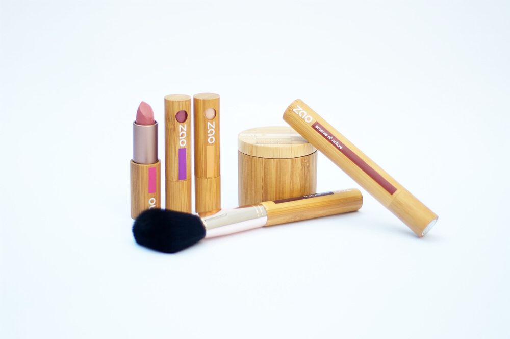 Maquillage bio - handicap - Genève