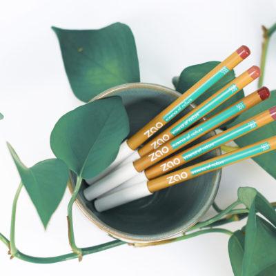 crayons multiusages